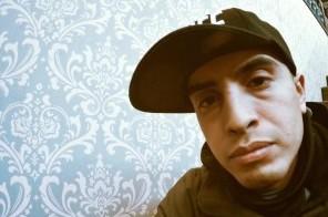 Joe Gonzalez (Juke Nukem)