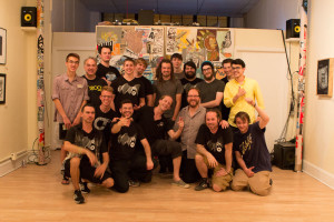 Group Workshops & Team Building Events