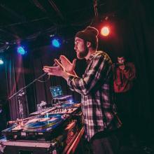 Jimmy Cavanaugh<br />(DJ Adatrak)