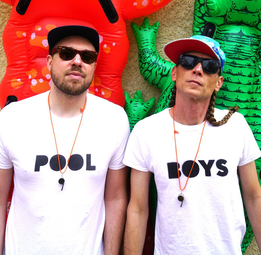 Performance Strategy Showcase: Pool Boys