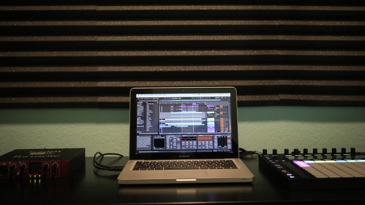 Electronic Music Fundamentals