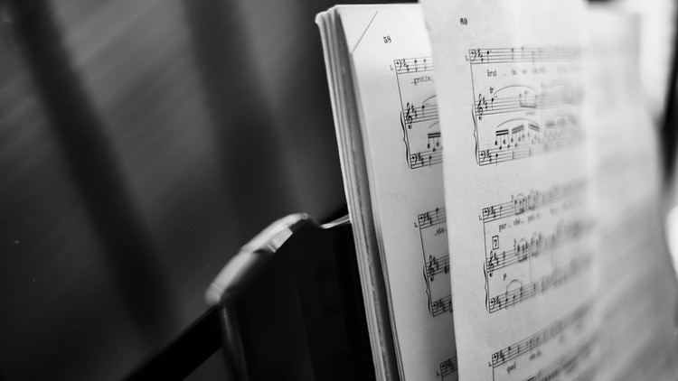 Music Theory Comprehensive: Part 6 – SATB Composition