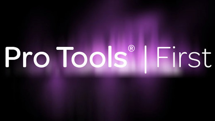 Producing with Pro Tools First