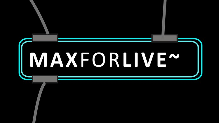 MaxForLive: Creating Your Own Audio Tools in Max For Live