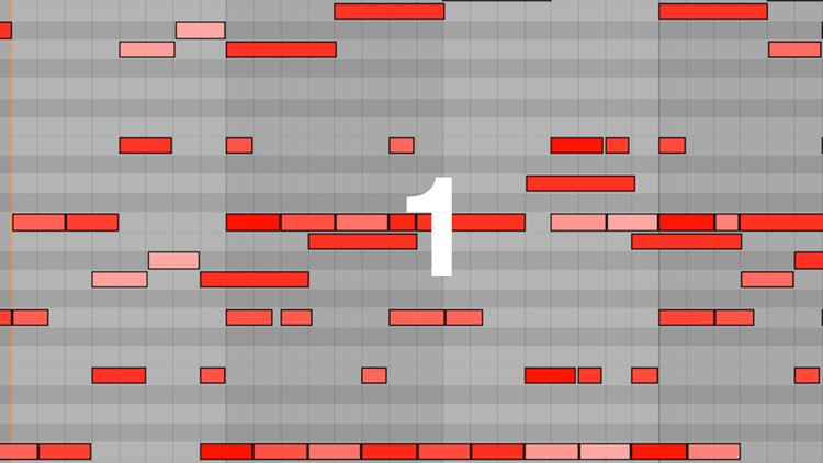 Music Theory for Electronic Musicians 1: The Basics and Major Keys
