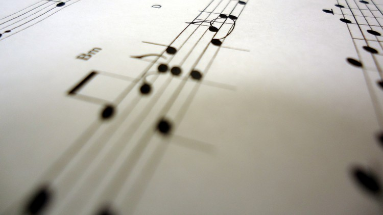 Music Theory Comprehensive: Part 1 – The Symbols of Music