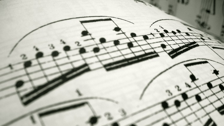 Music Theory Comprehensive: Part 2 – Chords, Scales, & Keys