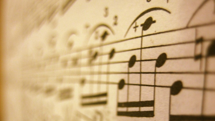Music Theory Comprehensive: Part 3 – Minor Keys & More
