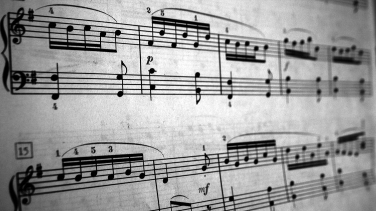 Music Theory Comprehensive: Part 4 – Modes and Counterpoint