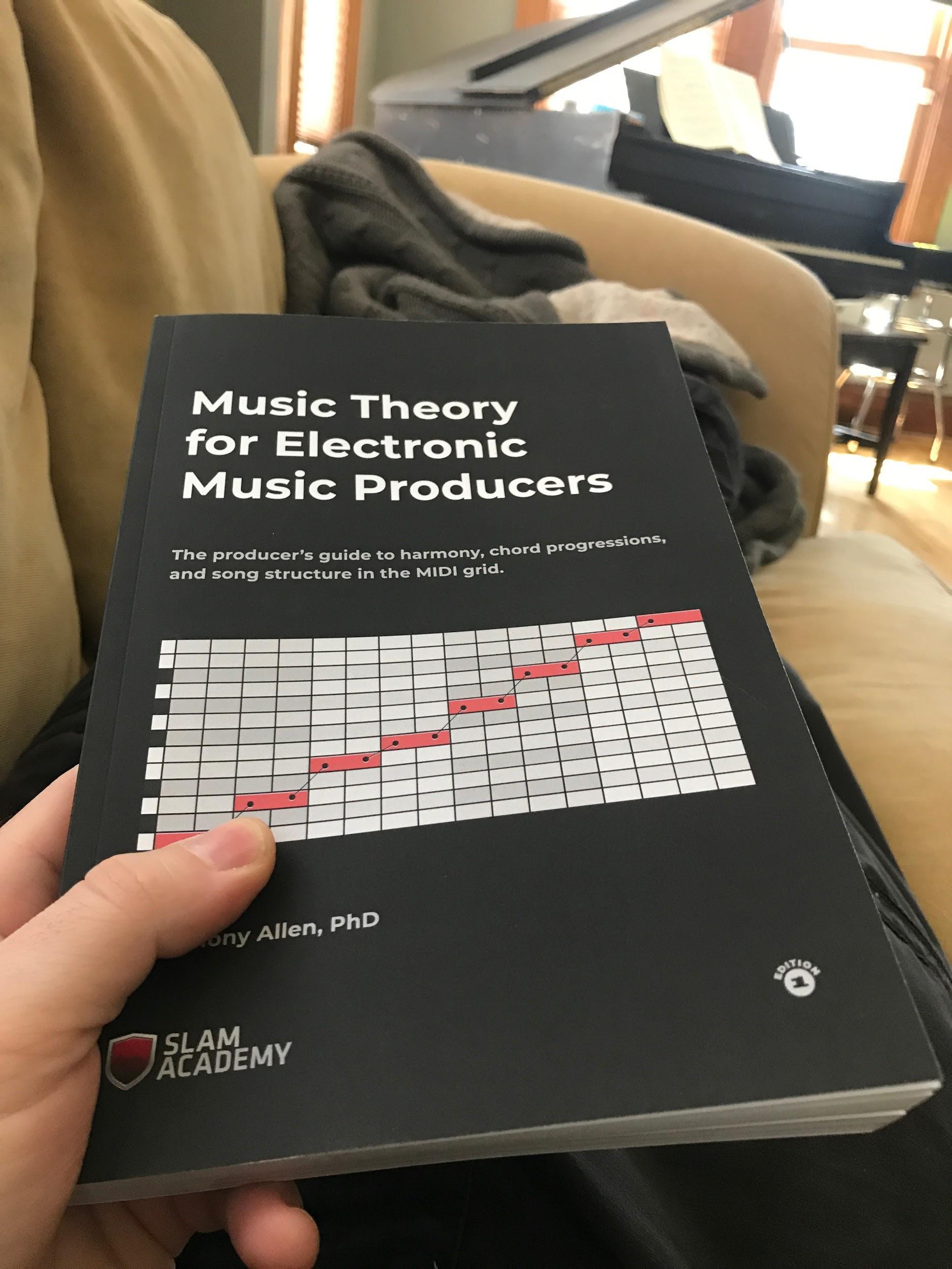 Minneapolis | Slam Academy Electronic Music Online Classes