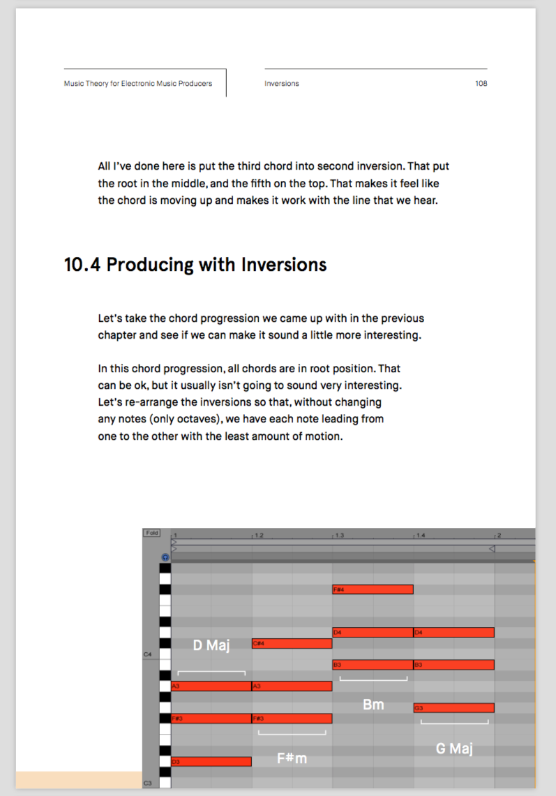 Music Theory For Electronic Music Producers Slam Academy