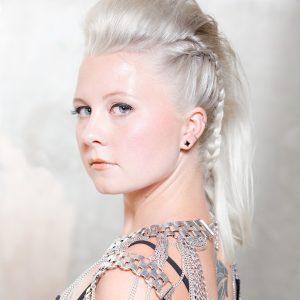 Katie Kramarczuk<br />(Hydrah)