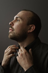 Lazerbeak (Aaron Mader)