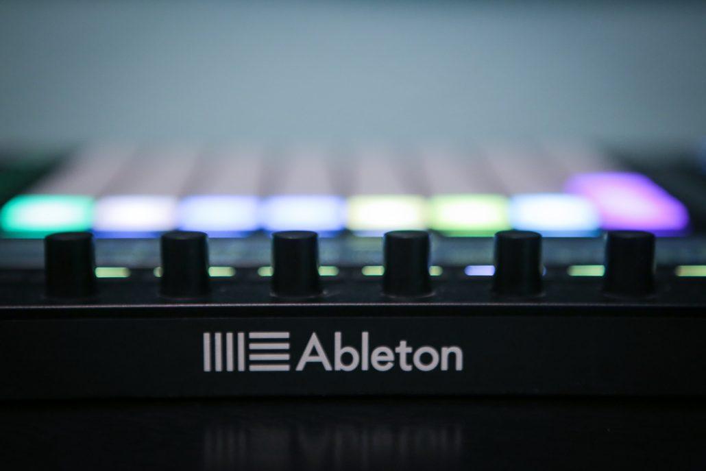 Ableton Live Program | Slam Academy Electronic Music Online Classes